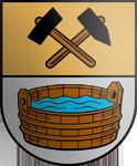 Wappen von Bad Hofgastein