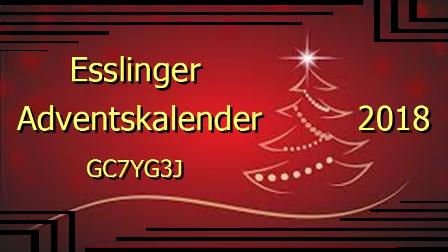 Esslinger Adventskalender 2018