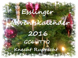 Esslinger Adventskalender 2016